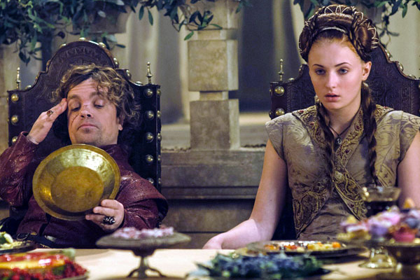 "There is a ""Game of Thrones"" restaurant in Scotland but here's the catch"