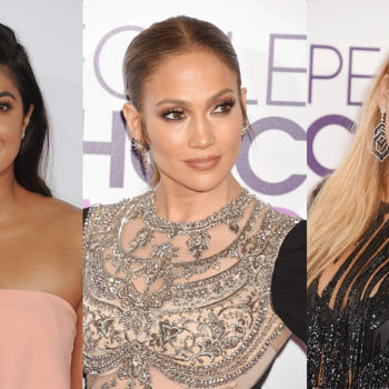 Here are 20 of our favorite red carpet looks from the People's Choice Awards