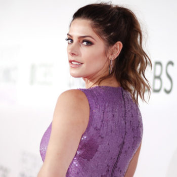 Trend alert: incredibly chic ponytails were everywhere on the People's Choice Awards red carpet!
