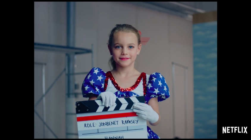 This creepy teaser for Netflix's new JonBenét Ramsey doc is seriously unsettling