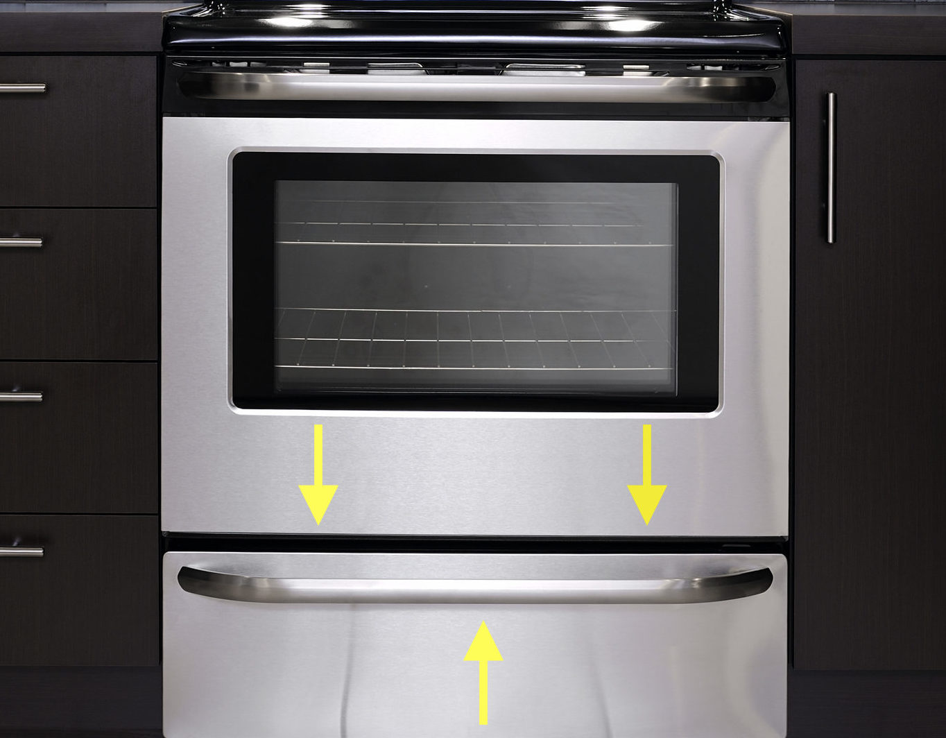 Turns Out That Drawer Underneath Your Oven Might Not Be