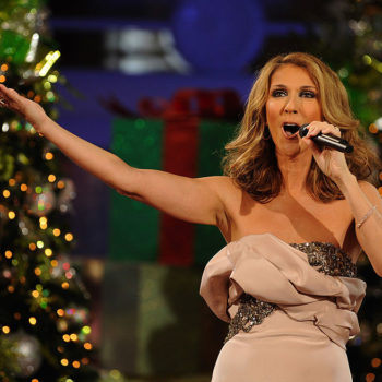 "Oh la la, Céline Dion is going to sing a brand new song for ""Beauty and the Beast"""