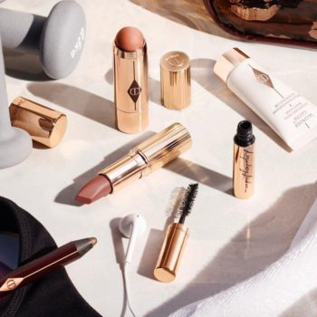 We have Valentine's Day on our mind thanks to Charlotte Tilbury's new lipsticks