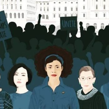 How to continue fighting rape culture after Inauguration Day, after the Women's March, and beyond