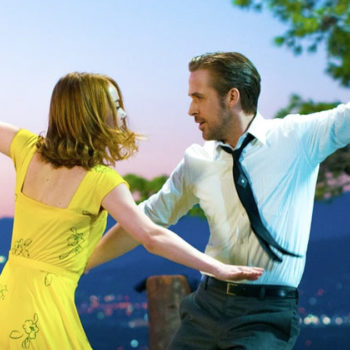 "Someone mashed up ""La La Land"" and ""Singin' in the Rain,"" and it's just beautiful"
