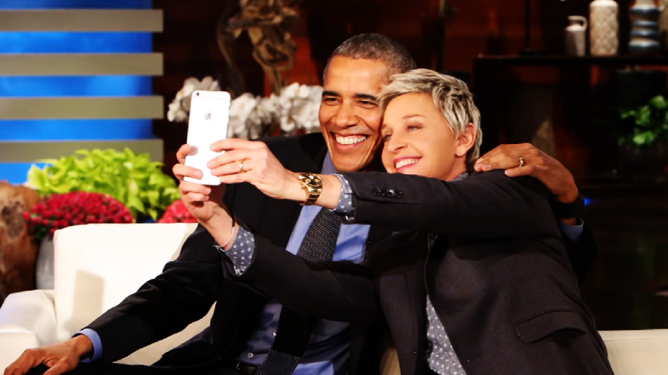 Ellen's tribute to Barack and Michelle Obama will definitely bring you to tears
