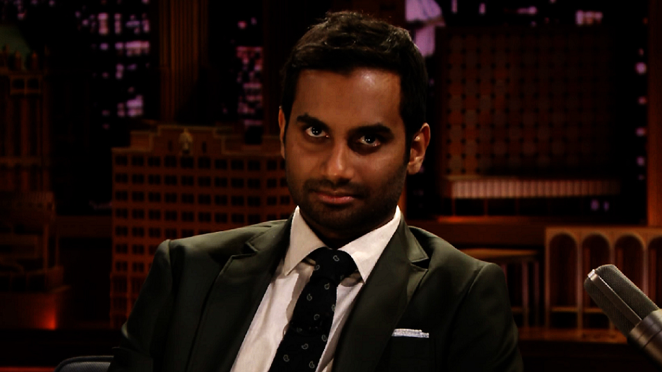 Watch Aziz Ansari and Jimmy Fallon dramatically read Yelp reviews