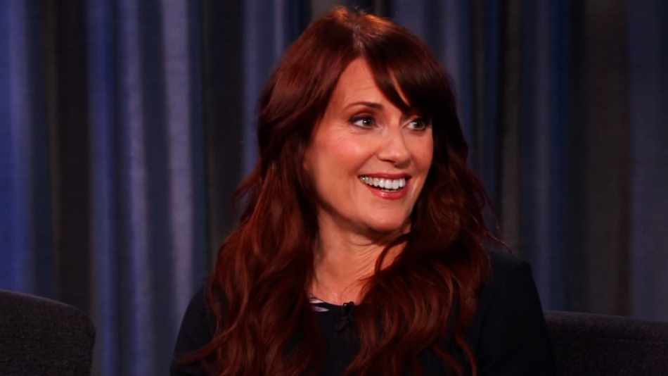 "Megan Mullally told us more about the ""Will & Grace"" revival, and now we definitely can't wait"