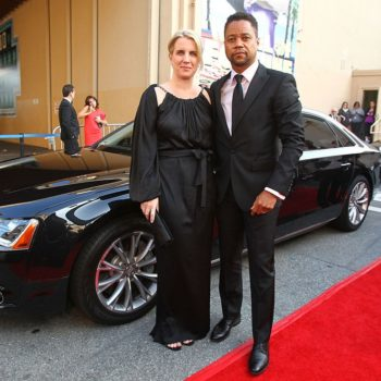 Cuba Gooding Jr. and his wife are divorcing after being together for over 20 years