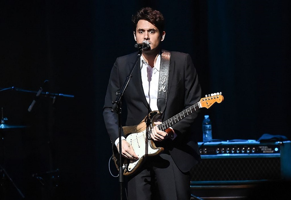 John Mayer just released four new songs, which is music to our ears