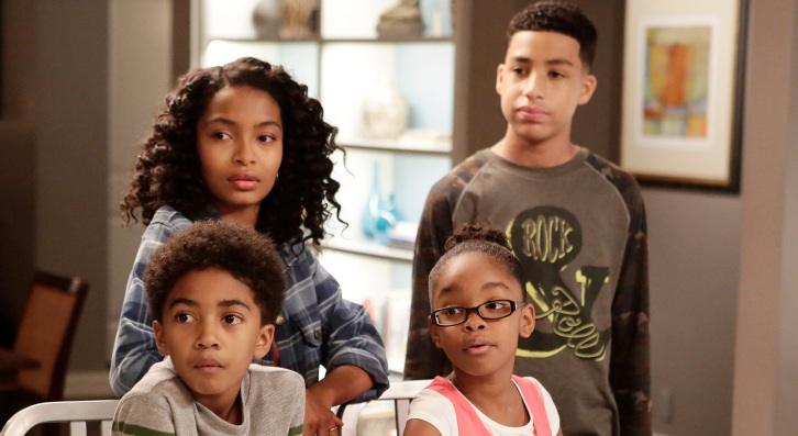 """Black-ish"" may get a spinoff show, and we're so on board with this"