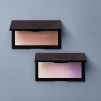 Kevyn Aucoin Beauty is taking ombré makeup to a whole new level with their new highlighters