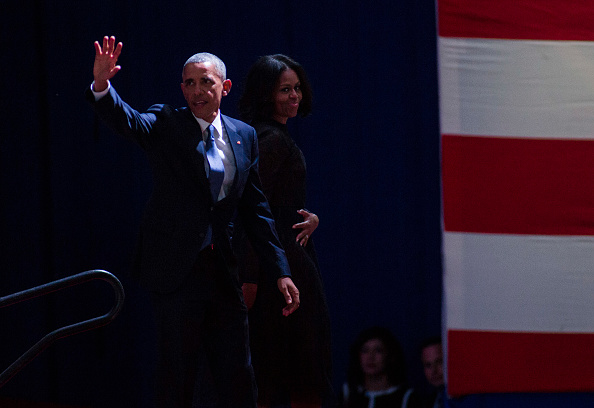"""You can say """"Thanks, Obama"""" by supporting the causes that mattered to the former first family — here's how to get started"""