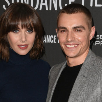Alison Brie and Dave Franco have no idea when their wedding is and that's so damn relatable