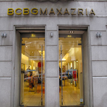 Beloved mall brand BCBG is closing its stores
