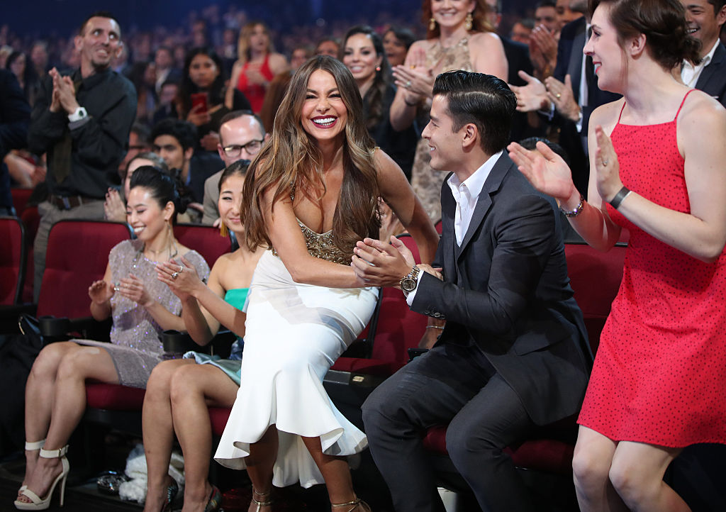 Sofia Vergara is quickly becoming a media mogul with new Latin-centric media company Raze!