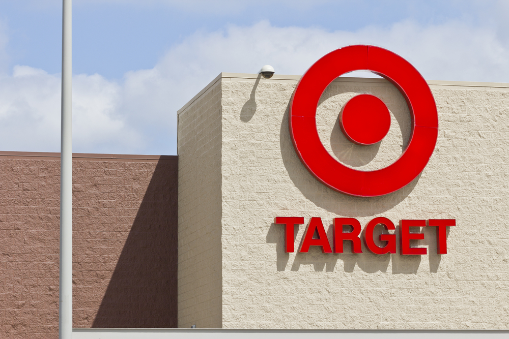 14 too-real thoughts you have when you're at Target in January