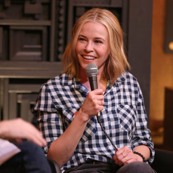 Chelsea Handler is leading a Women's March at Sundance Film Festival