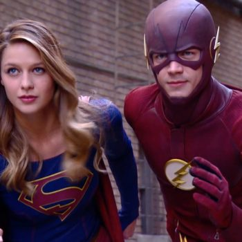 "The new details about the ""Supergirl""/""The Flash"" musical episode have us bursting into song"