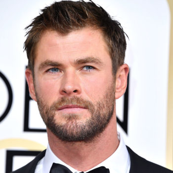 Chris Hemsworth just pulled of a sports feat we cannot believe, and we've watched it six times