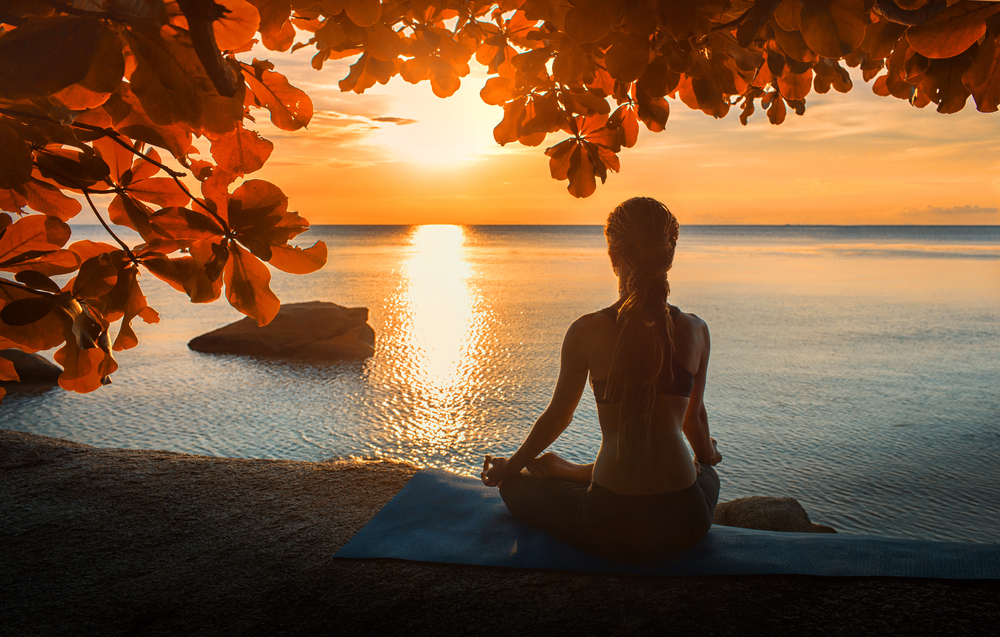 Check out these meditation apps if you need constant reminders to breathe right now