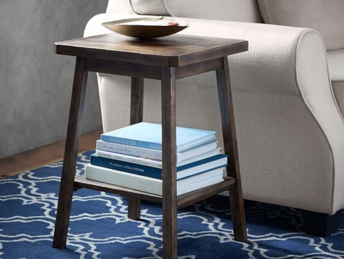 still be fancy with the new pottery barn collection for small spaces