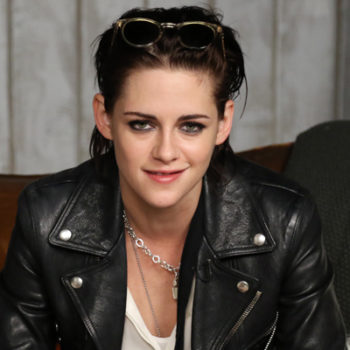 "Kristen Stewart talks at Sundance about the time Donald Trump became ""obsessed"" with her on Twitter"