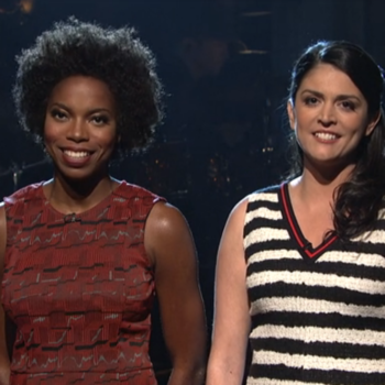 """Saturday Night Live"" aired a gorgeous goodbye tribute to Obama that left us sobbing"
