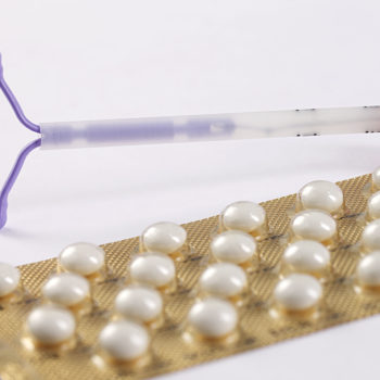 New York just required that insurers cover birth control which is a big step for women