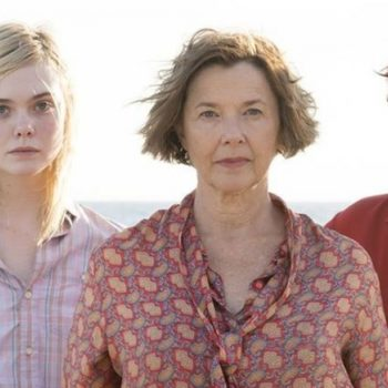 """A portion of ticket sales from """"20th Century Women"""" will be donated to Planned Parenthood, and there's still time to help"""