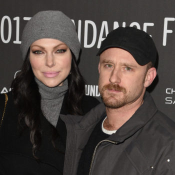 Laura Prepon already has some plans for her wedding day