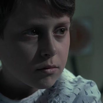 "The OTHER creepy kid from ""The Ring"" is all grown up — and an actual real-life genius"