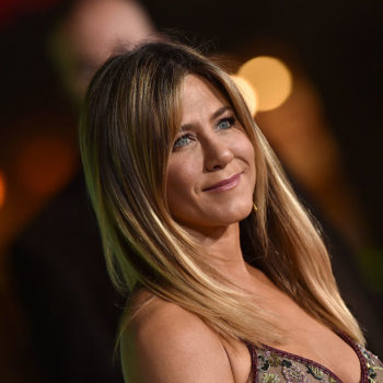 Jennifer Aniston will star in a drama for the first time since 'Cake'
