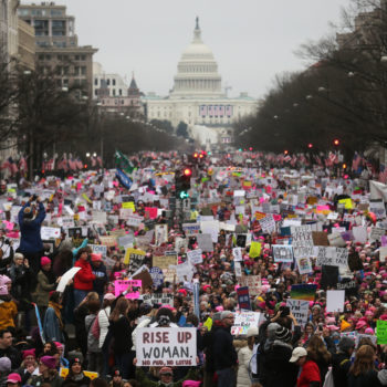 5 times women-led protests changed the world, because this is just the beginning
