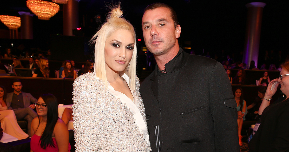 Gavin Rossdale opened up about his divorce from Gwen Stefani, and what he said is heartbreaking