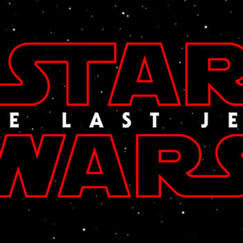 "The title for ""Star Wars: Episode VIII"" is here, and we are screaming forever"