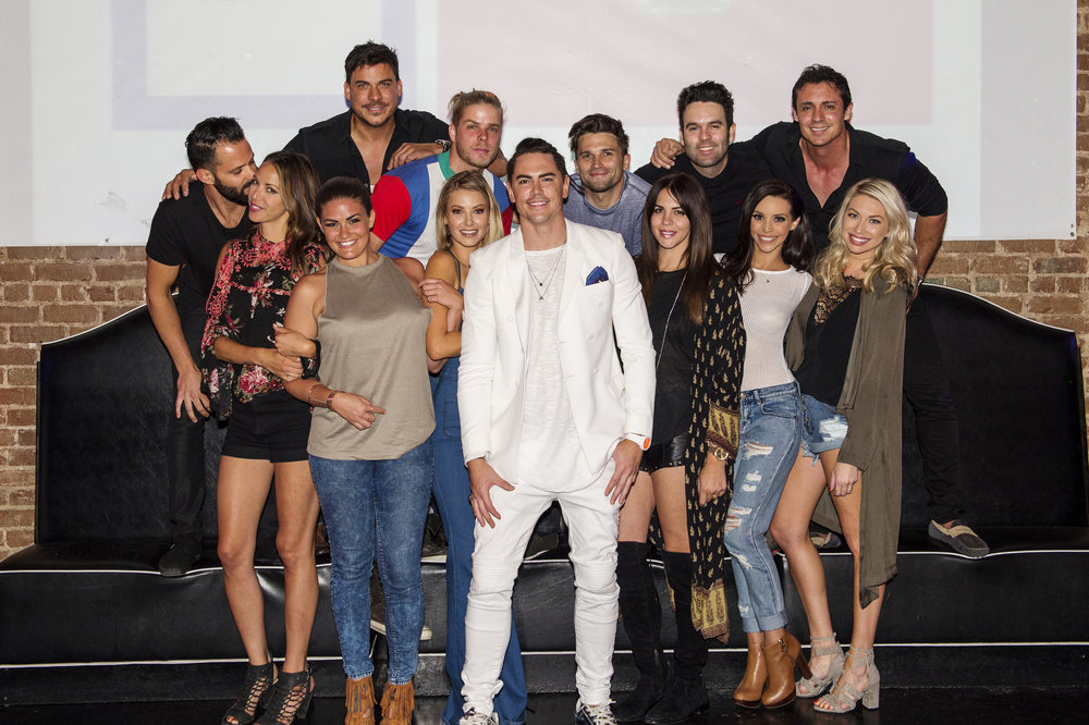 """Vanderpump Rules"" is reportedly getting a top-secret spin-off with two of your faves"