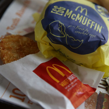 We have some sad news about McDonald's all-day breakfast