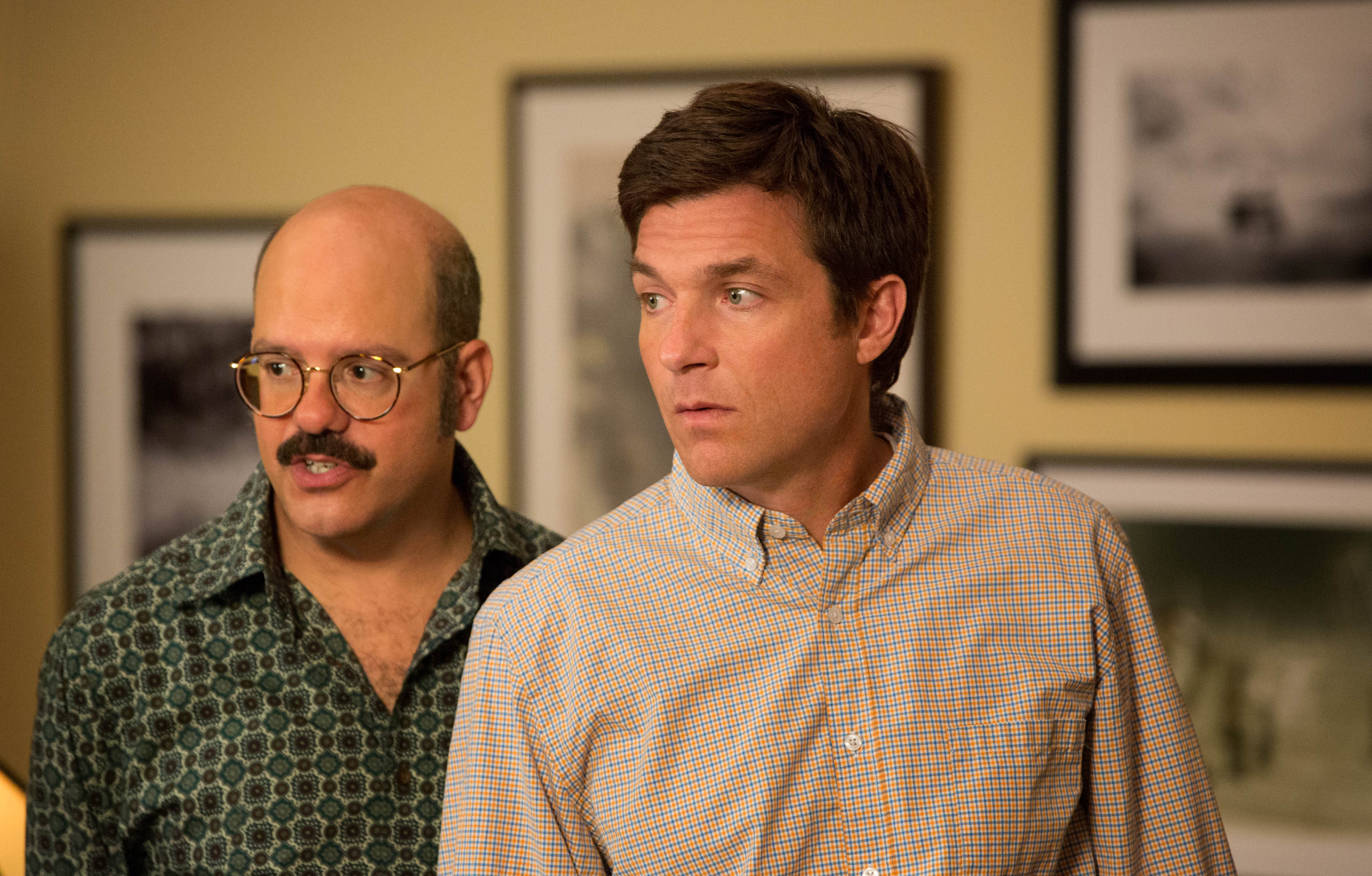 "Here's a clear-cut situation for comedy: ""Arrested Development"" Season 5 will be a prequel"