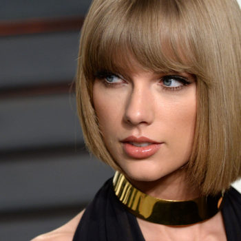 Here's why we're not criticizing Taylor Swift for her Women's March tweet