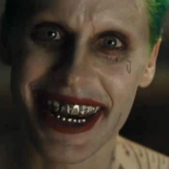 """Like all of us, the director of """"Suicide Squad"""" *also* wishes Joker had been in the movie a lot more"""