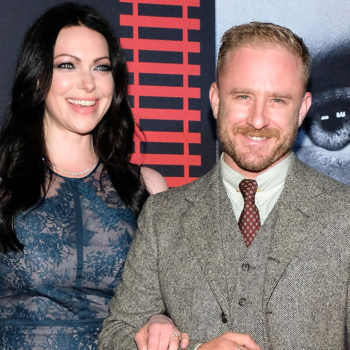 """Orange is the new Black's"" Laura Prepon is expecting her first child, and we're so happy for her!"