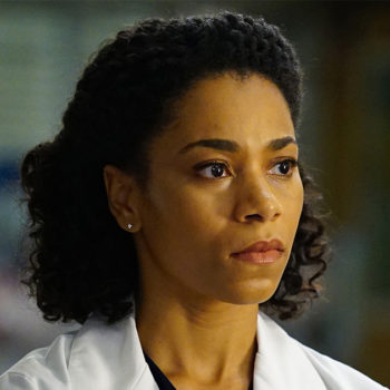 "We're finally going to meet this ""Grey's Anatomy"" character's mom"