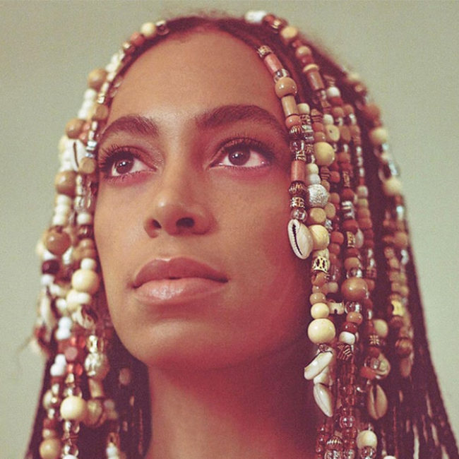 "Young women of color are creating their own syllabus around Solange's ""A Seat at the Table"""