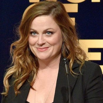 Amy Poehler has a new boyfriend, and things seem to be going super well!