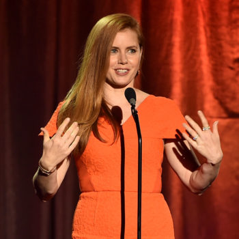 The internet wants justice for Amy Adams after her Oscar snub — and we totally agree
