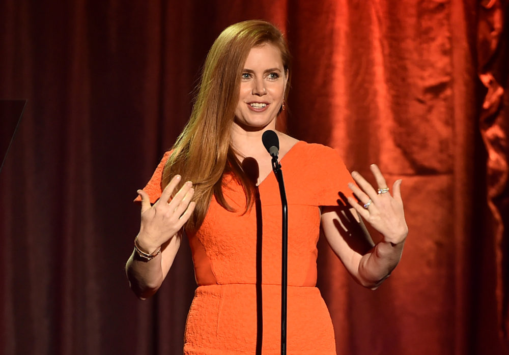 The internet wants justice for Amy Adams after her Oscar snub -- and we totally agree