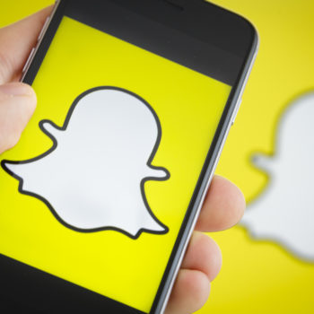 Snapchat is getting way stricter about this one thing — for a really good reason