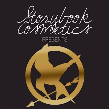 Storybook Cosmetics just revealed one of their official collabs, and it's one we totally clued in on