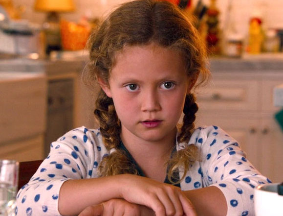 Iris Apatow is Leslie Mann's mini-me at Sundance and yes, she is SO grown up now